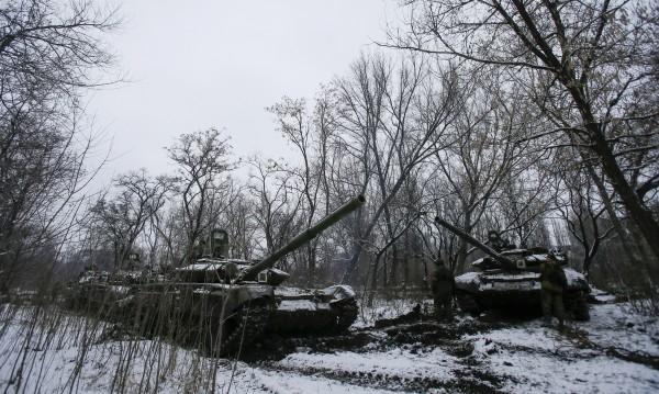 Отстъпки за Донбас, но без суверенитет
