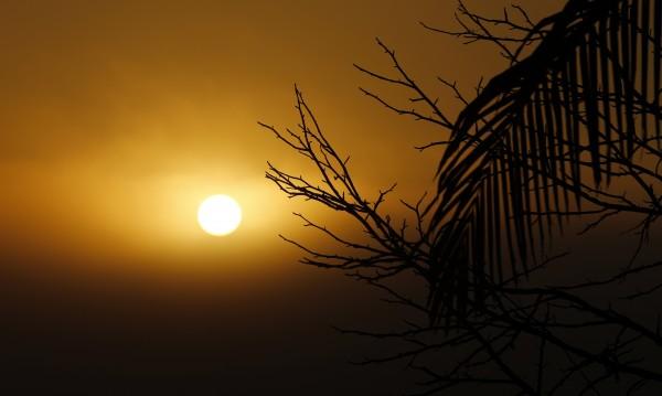 Слънцето не било виновно за глобалното затопляне