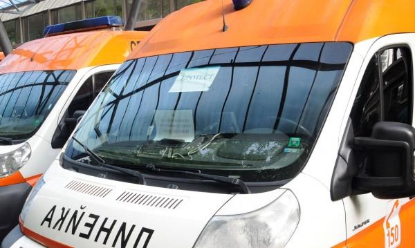 Мъж загина при катастрофа край Варна