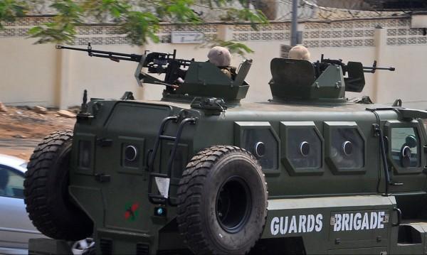 "Сили на Чад и Нигер отблъснаха атаки на ""Боко Харам"""