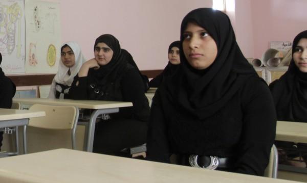 Без забрадки в училищата в Мордовия