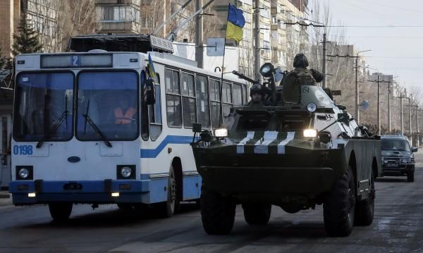 Полша и Литва въоръжавали Киев