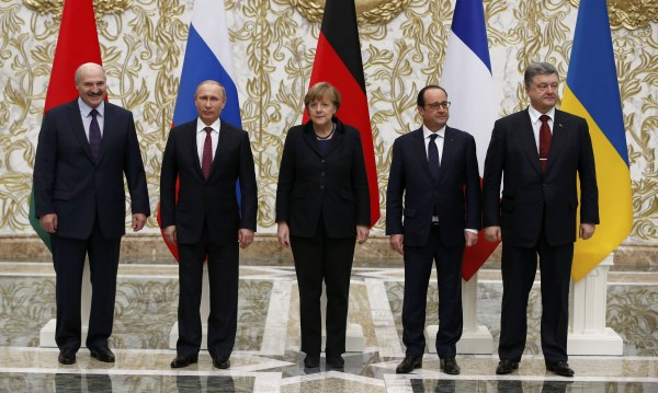 Лукашенко иска да се сдобри с ЕС покрай срещата в Минск