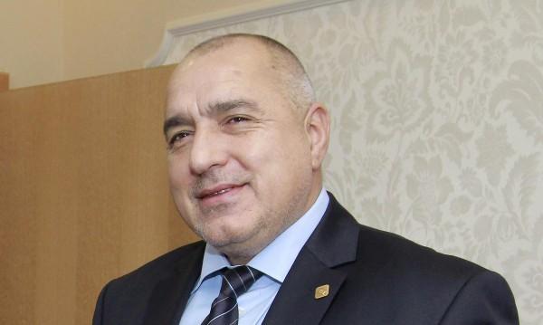 """Борисов очаква тежки наказания за """"Червеи""""-те"""