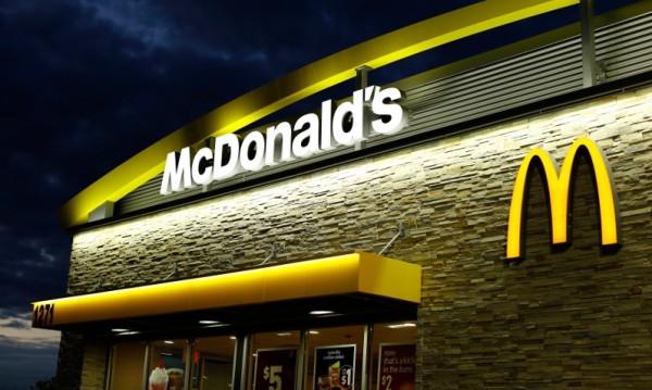 8.51 евро на час за работа в Макдоналдс в Германия
