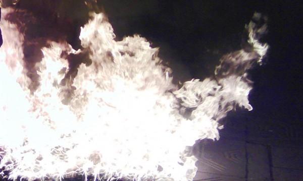 Жена е загинала при пожар в дряновско село