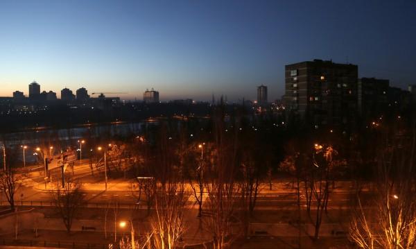 Примирието за Източна Украйна влезе в сила в полунощ