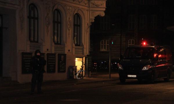 Отново стрелба в Копенхаген - мъж загина, има ранени полицаи