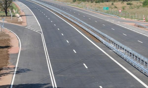 Ако има пари, магистралата Русе - Велико Търново ще е готова през 2020 г.
