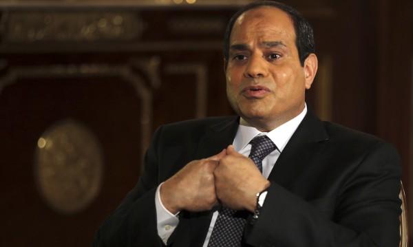 Египет отмъщава за убийството на египетските християни на ИД