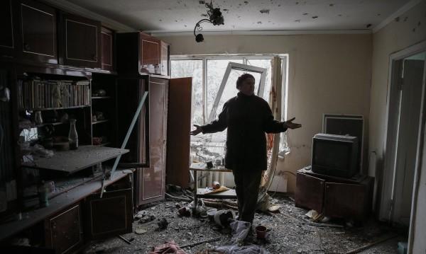 Ситуацията в Източна Украйна може да избухне всеки момент