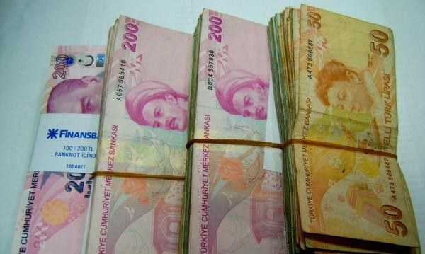 Митничари откриха 130 хиляди турски лири, укрити в микробус