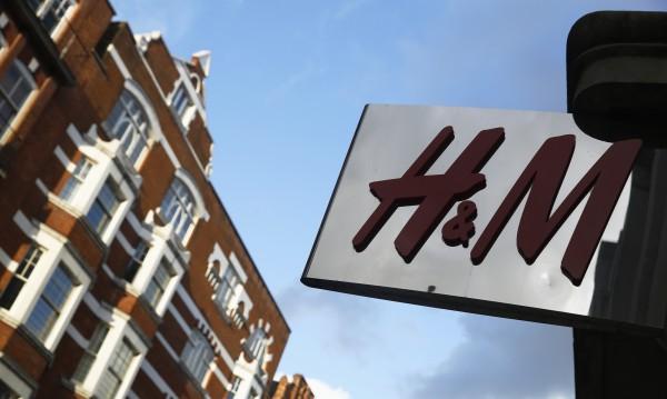 14% ръст на продажбите за януари отчете H&M
