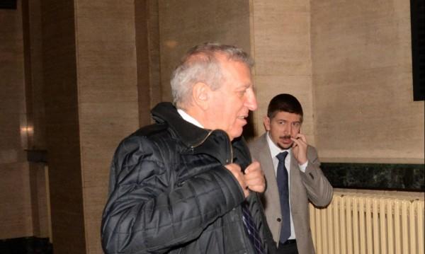 Прокуратурата поиска 10 г. затвор за Александър Томов