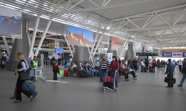 Летище София с успешен старт за годината