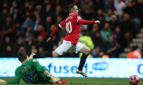 Юнайтед обърна Престън, ще играе с Арсенал за ФА къп