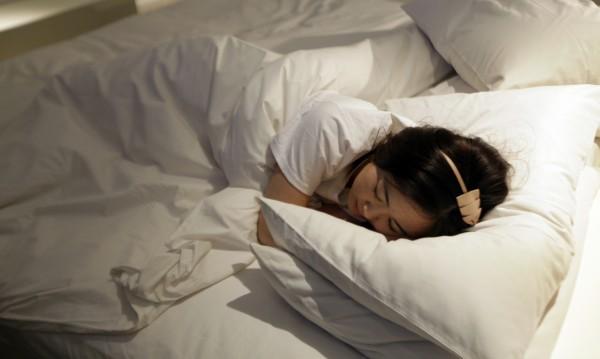 Богатите спят по-добре от бедните