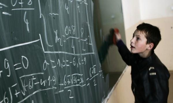 30% от школата у нас използват класни стаи за физкултурни салони