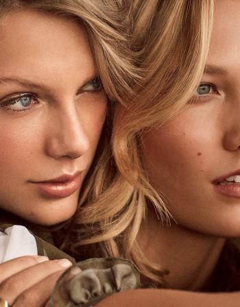 Тейлър и Карли - две секси успешни блондинки