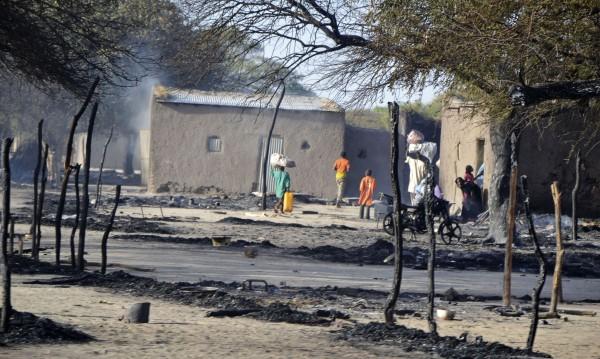 38 души загинаха при самоубийствени атентати в Нигерия