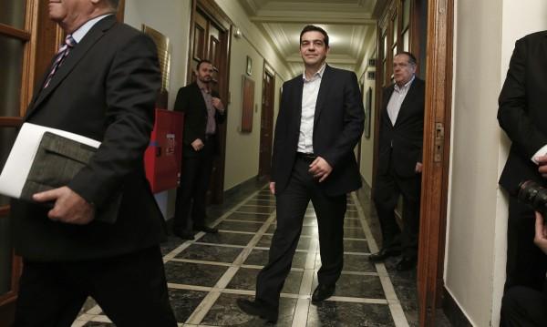 Гърция няма план Б за излизане от еврозоната
