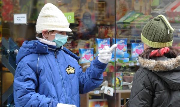 Не се чака втора грипна вълна с пролетта