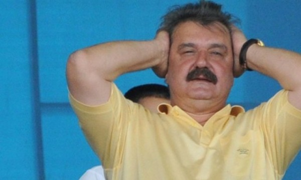 """Батков ще връща """"Левски"""" на народа"""