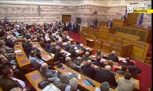 Гръцкият парламент избира днес президент