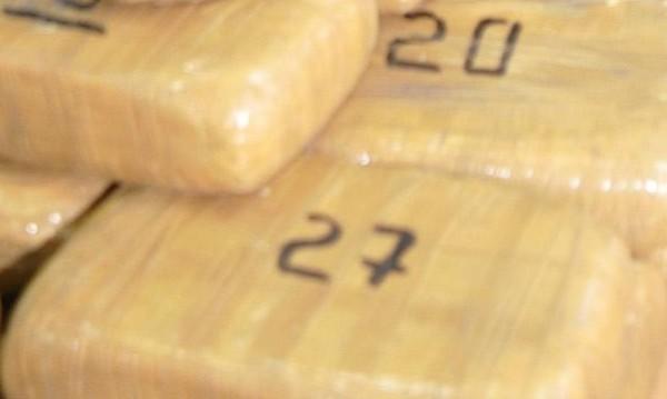 Арестуваха трима за сделка с два килограма хероин