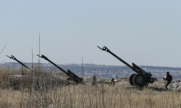 Ситуацията в Украйна няма да се уреди по военен път, смятат САЩ
