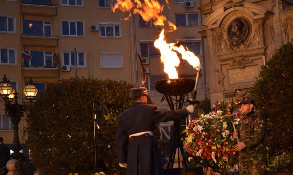 142 години безсмъртие: Почитаме Апостола на свободата