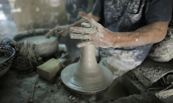 Пръсти на ръката показват ще биеш ли жената