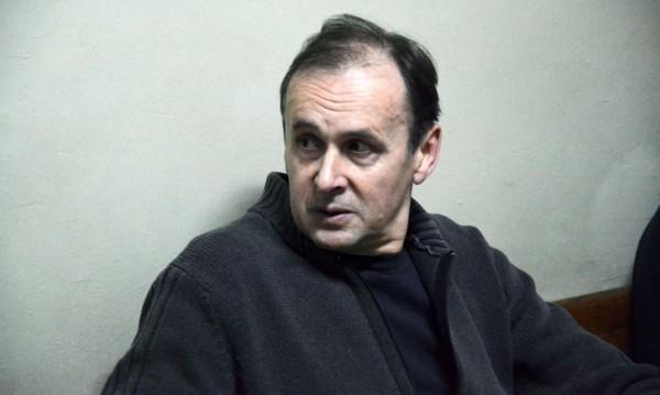 Потвърдиха 3 г. затвор за Вальо Топлото за безстопанственост