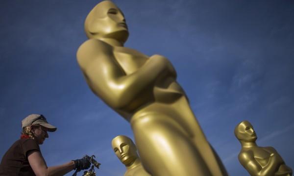 """Любопитни данни за """"Оскарите"""" в цифри"""