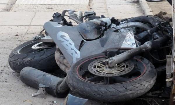 Моторист загина при катастрофа във Варна