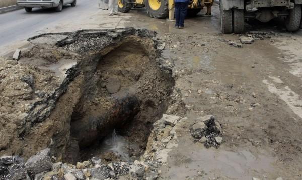 Част от Сливен без вода заради ремонт