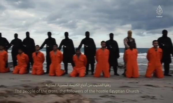 Джихадисти избиха 150 души в масова екзекуция в Западен Ирак