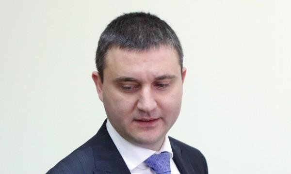 Нови преговори: Горанов при ПФ в опит да спаси дълга