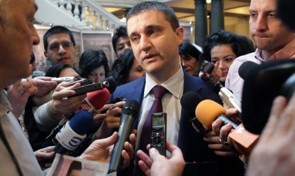 Преговорите за дълга без резултат, Горанов остава оптимист