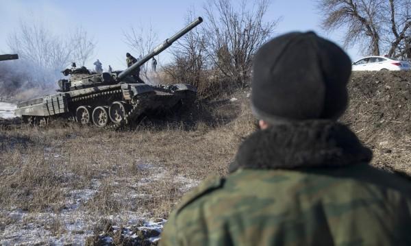 Украинската армия е демотивирана заради Дебалцево