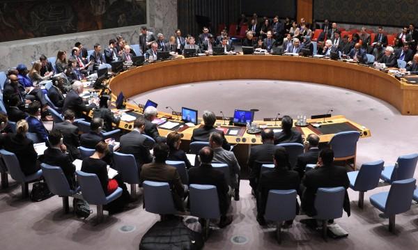 ООН обвини ИД във военни престъпления и геноцид