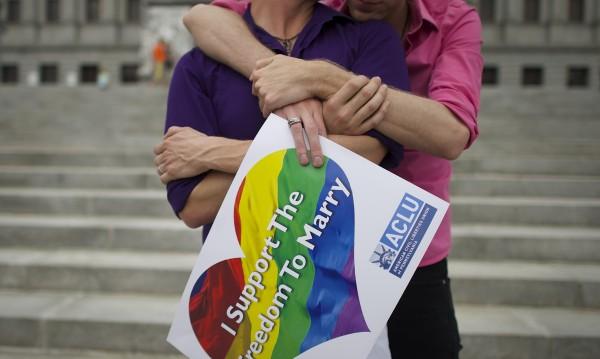 Джон Кери назначи дипломат да брани гей правата