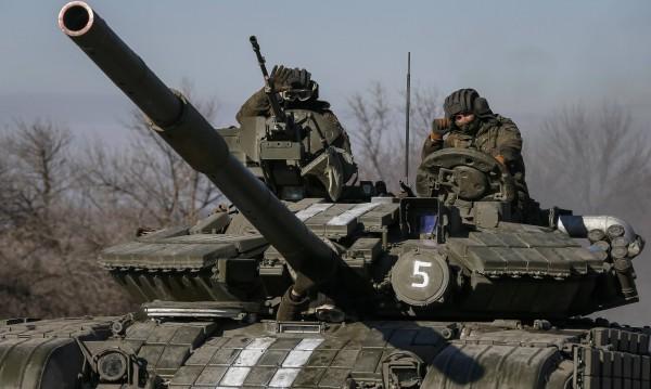 Русия ще реагира, ако САЩ доставят оръжие на Украйна