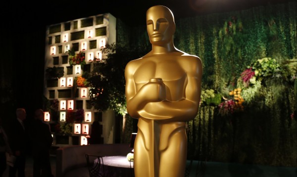 "Рекордно малко хора гледали наградите ""Оскар"""