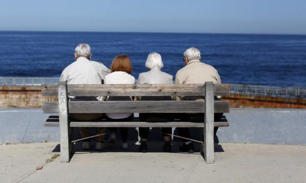 Пенсионните реформи не решават проблемите!