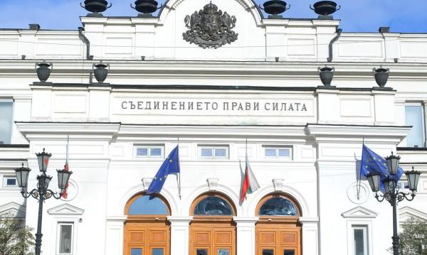 Даниела Дариткова е готова да оглави здравната комисия