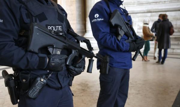Джихадисти с нови заплахи срещу Белгия