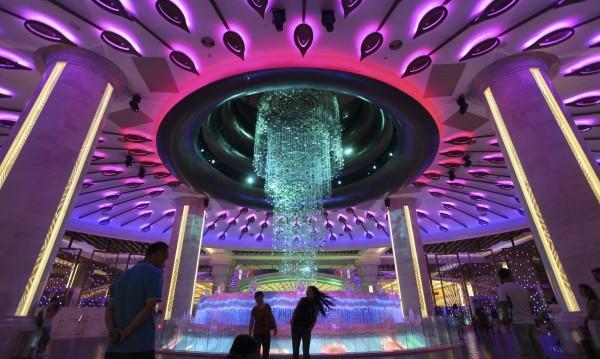 Лунната Нова година не донесе очакваните резултати на казината в Макао