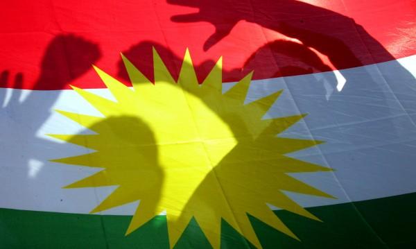 """""""Икономист"""": Кюрдите искат собствена държава и я заслужават"""