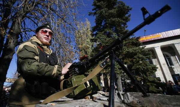 Русия иска международен съд за престъпленията в Украйна